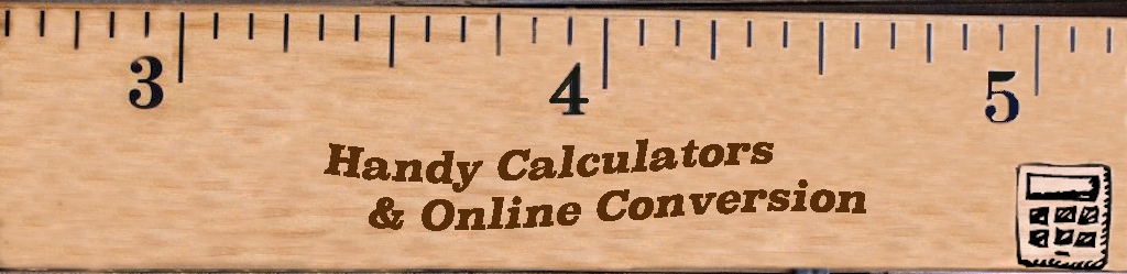 Best-Calculator.com - Handy Calculators & Online Conversion